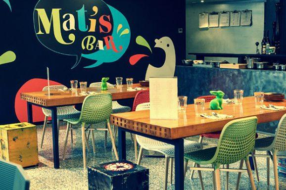 Matís Bar