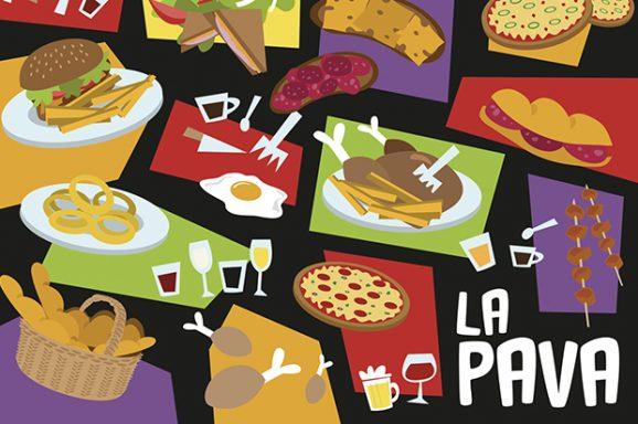Restaurante La Pava