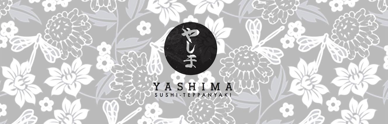 Yashima Logo
