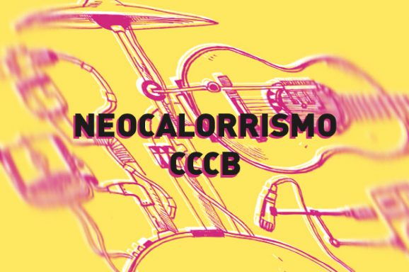 Cartell CCCB