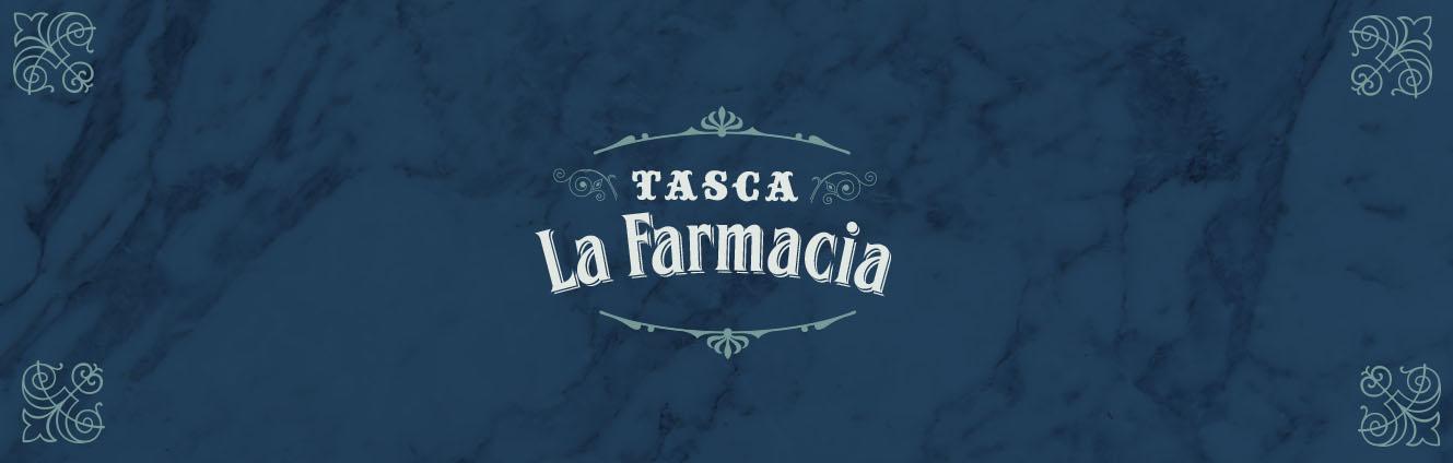 Tasca La Farmacia logo
