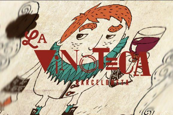 Etiquetas La Vinoteca
