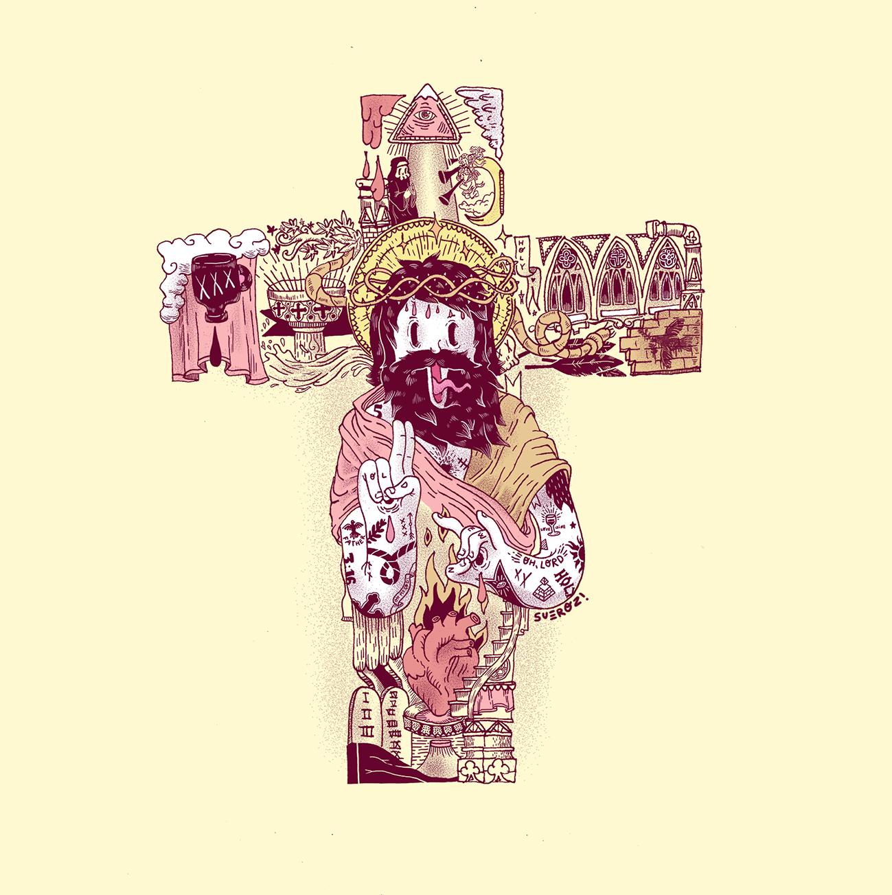 biblia sueroz